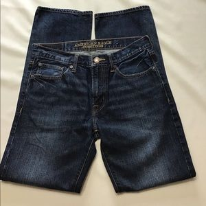 American Eagle Outfitters Original Straight #2127